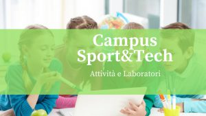 Corefab Education. Campus 6/11 anni