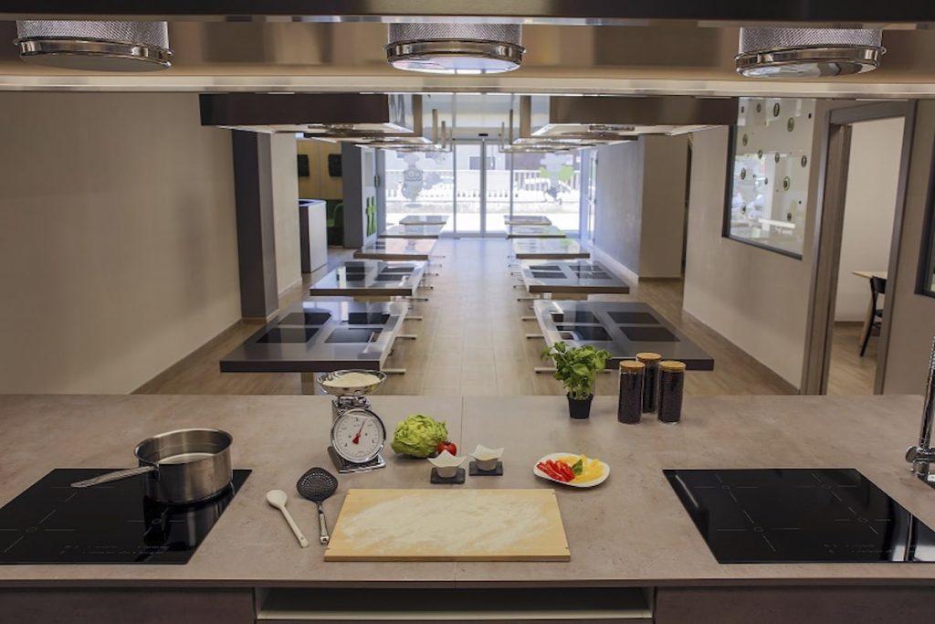 Scuola di cucina Milano Cormano