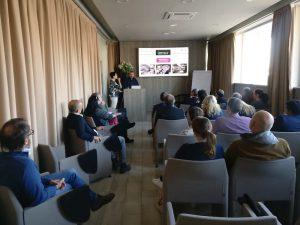 Spazio formazione evento aziendale Corefab Cormano