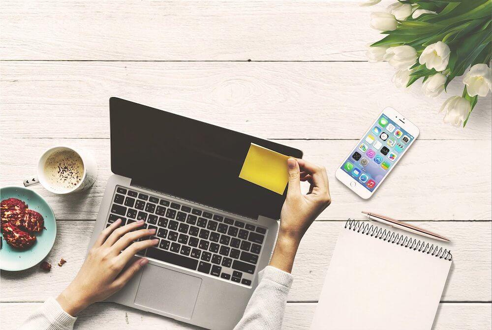 affitto scrivania per smart working Milano