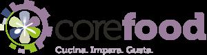 Logo Corefood partner Corefab