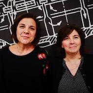 Ornella Noferieni e Loretta Tampella - FOTOMARK