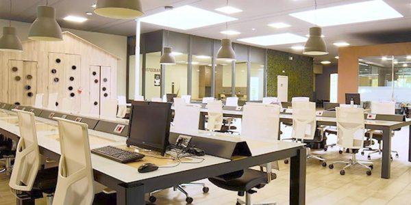 Ufficio coworking Cormano