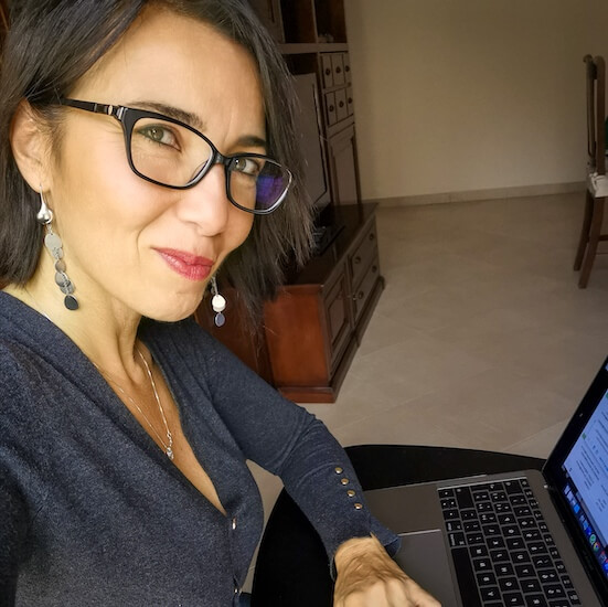 Viviana Prester partner Corefab